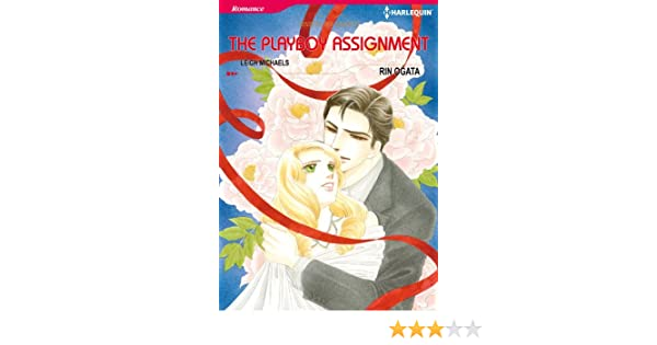 Amazon The Playboy Assignment Harlequin Comics Finding Mr