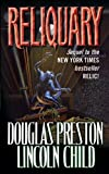 Kindle Store : Reliquary: The Second Novel in the Pendergast Series