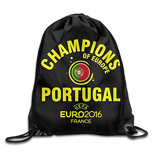 MaNeg Portugal 2016 Soccer Champion Gym Drawstring Backpack&Travel - Prada Online Bags