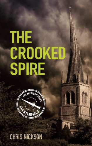 Read Online The Crooked Spire (Medieval Mysteries) PDF