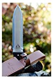 Best backpacking - Stainless Steel Japanese Hori Hori knife Backpacking Edition Review
