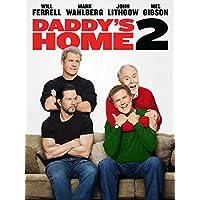 Daddys Home 2 Digital HD Rental Movie