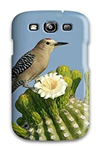 INxtnNj1514MRzMb Faddish Bird Case Cover For Galaxy S3