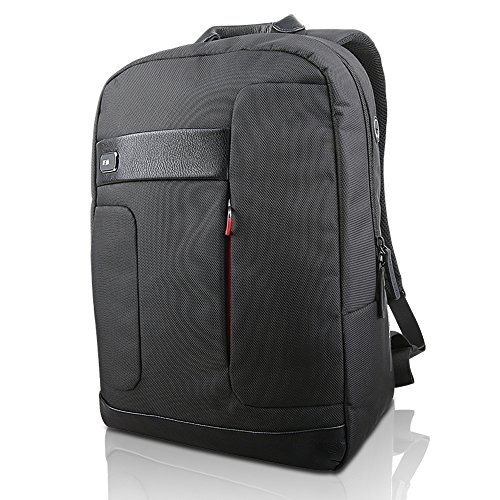 Lenovo GX40M52024 15.6-inch Laptop Backpack (Black)