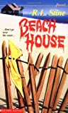 Beach House, R. L. Stine, 0590453866