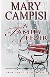 """A Family Affair (Truth in Lies) (Volume 1)"" av Mary Campisi"