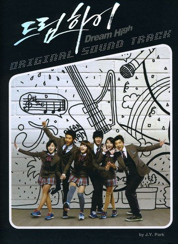 Dream High DREAM HIGH O S T product image