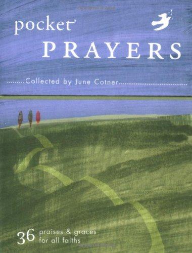 Pocket Prayers Deck: 36 Praises & Graces for All Faiths pdf