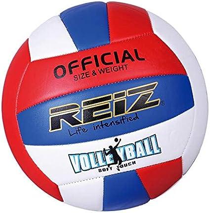 perfeclan Balón de Voleibol a Prueba de Agua Pelota de Voleibol de ...