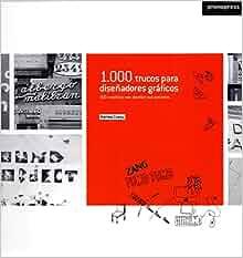 1000 Trucos para disenadores graficos: VARIOS: 9788492810000: Amazon