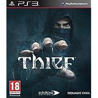 Square Enix Thief [PSX3]