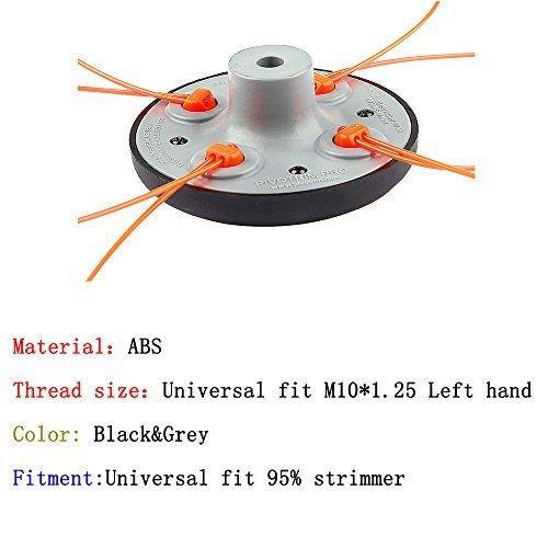 Patio, Lawn & Garden 55-491 Pivotrim String Trimmer Attachment ...