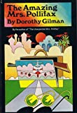 The Amazing Mrs. Pollifax, Dorothy Gilman, 0385029071