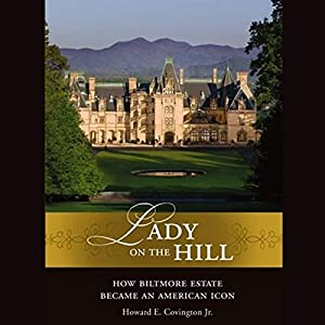 Lady on the Hill Audiobook