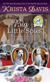Big Little Spies (A Paws & Claws Mystery)