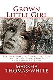 img - for Grown Little Girl: Finding