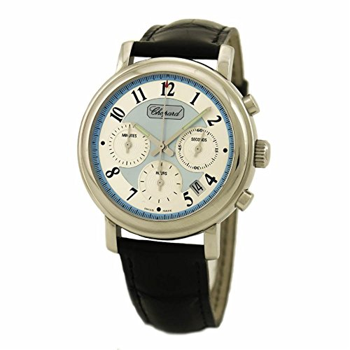 Chopard-Mille-Miglia-swiss-automatic-mens-Watch-8331-Certified-Pre-owned