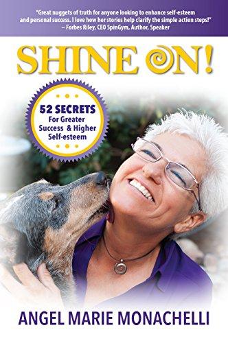 Shine On by Angel Marie Monachelli ebook deal