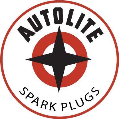 Autolite Spark Plugs Decal 5