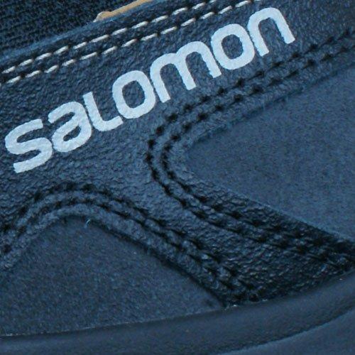 Salomon CRUISE II Scarpe da Corsa Trail Running Nero per Uomo