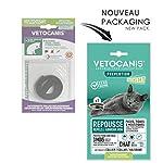Vetocanis-Collana-Anti-parassitaria-Riflettente-per-Gatto