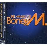 ザ・マジック・オブ・ボニーM~ベスト・コレクション