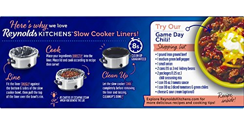 Review Reynolds Kitchens Slow Cooker