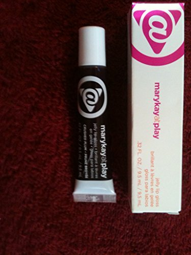 Mary Kay At Play Jelly Lip Gloss ~ Crushed Plum