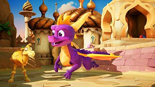 51 6ci6vk2L - Spyro Reignited Trilogy - PlayStation 4