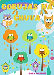Corujas na chuva: livro portugues infantil