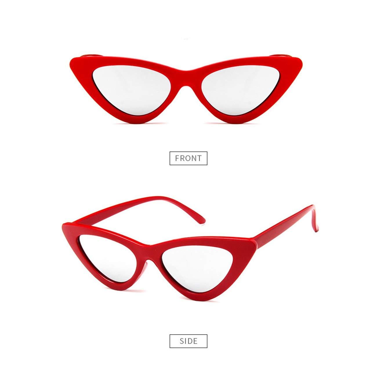 Amazon.com: Women Butterfly Sunglasses Vintage Sunglasses ...