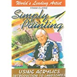 Simply Painting: Using Acrylics - Introduction to Landscapes