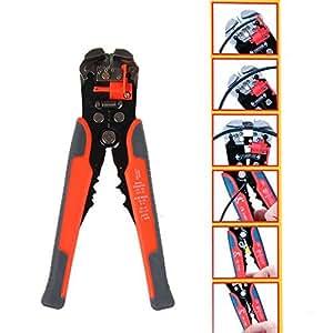 Gearmax® Alicate pelacables Automático