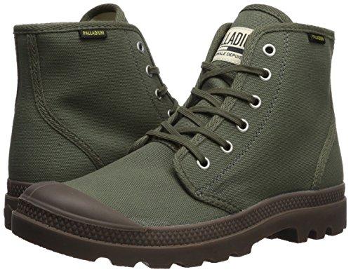 Jual Palladium Pampa Hi Orginale Ankle Boot - Chukka  8a803b44b7