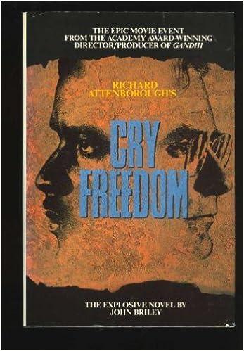 cry freedom novel
