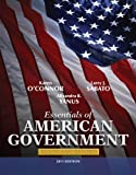 Essentials of American Government 2011 10th Edition