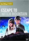 Escape to Witch Mountain [DVD] (1975)
