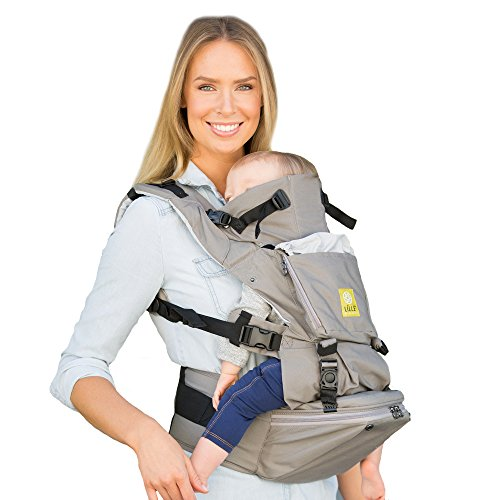 LILLEbaby SeatMe Seat Baby Carrier product image