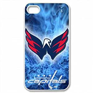 Iphone4/4s Covers Washington Capitals personalized case