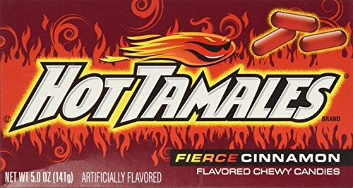 hot tamales - 7