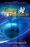 Escape the Dimension, Pranav Puttaparthi, 1493629751