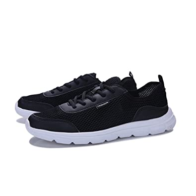 96fabf3a42 Mens New Casual Black Blue Suede Smart Formal Lace Up Shoes Size,Breathable Casual  Shoes
