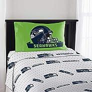 The Northwest Company NFL Team Logo Twin & Full Sheet