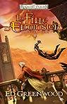 Elminster, tome 5 : La Fille d'Elminster par Greenwood