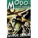 Modo: Mission Clockwork 2: The Dark Deeps (Volume 2)