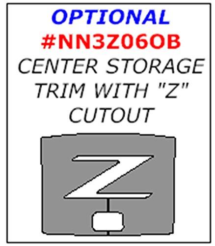 350z center console - 5