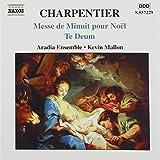 Charpentier - Te Deum; Messe de Minuit pour Noël