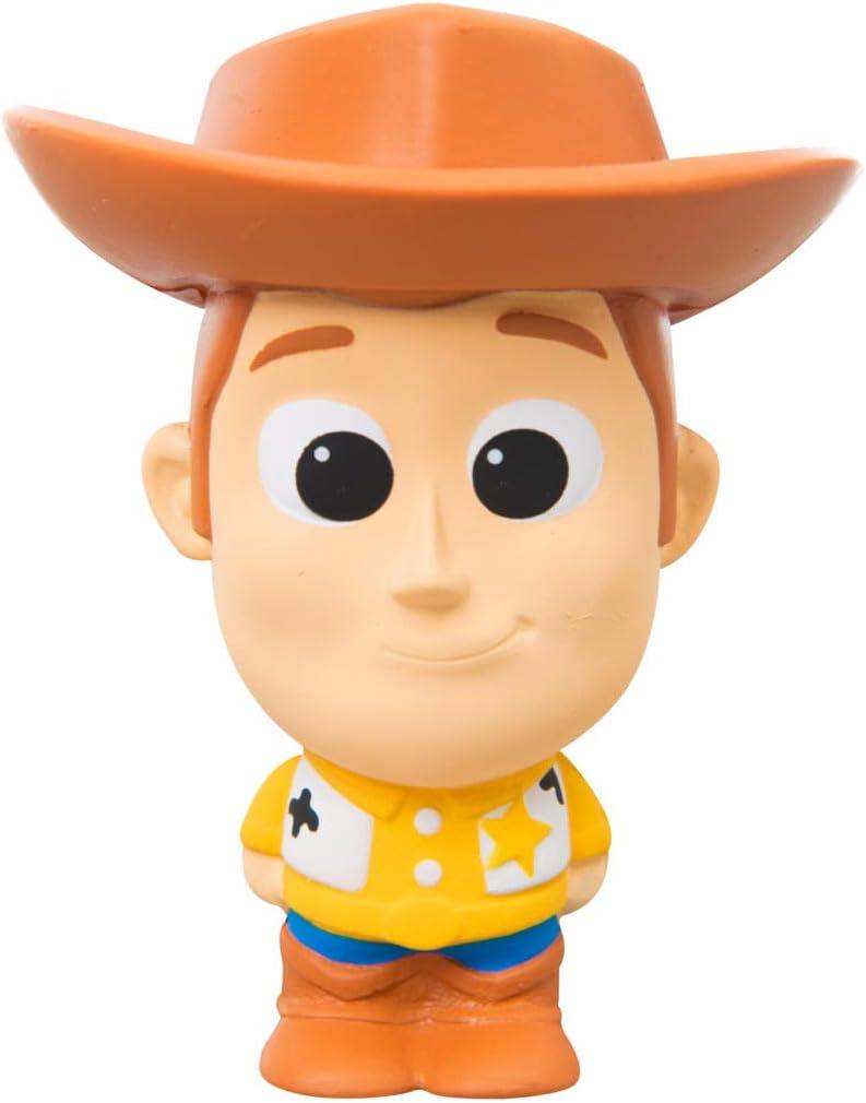 Toy Story. 3 Cars 3 Squishy Muñeco Antiestrés Squishys para Niños Muñecas Disney Pixar Squishies Kawaii Juguete para Niñas 1 para Paquete (Woody): Amazon.es: Juguetes y juegos