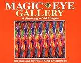 Magic Eye Gallery, N. E. Thing Enterprises Staff and Marc Grossman, 0836270444