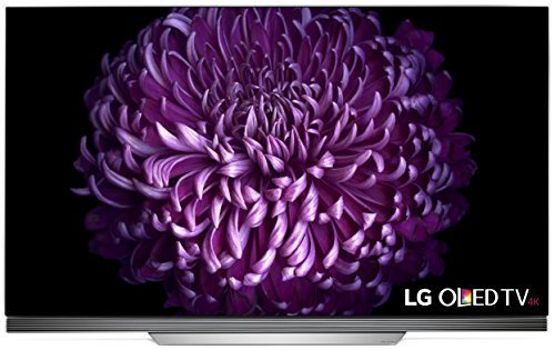 LG Electronics OLED65E7P 65-Inch Ultra HD Smart 4K OLED TV